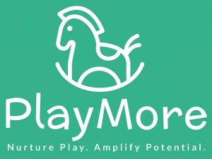 PlayMore Logo