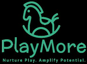 PlayMore Invoice Logo