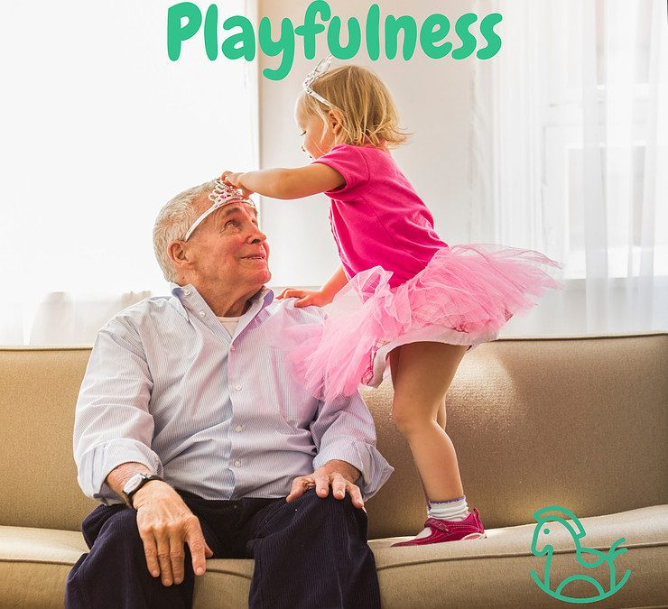 A Look Into Playfulness