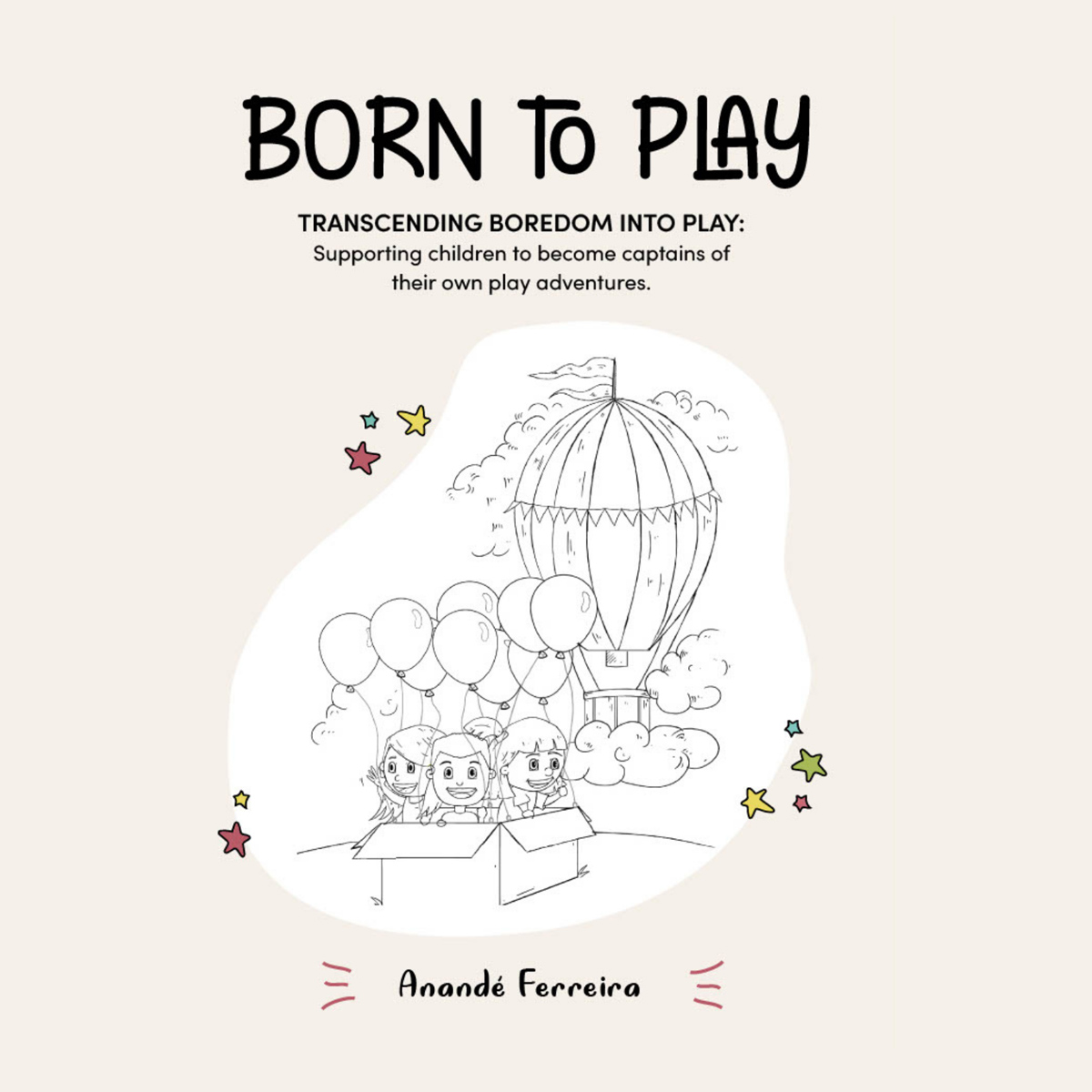 PlaymoreOT Born to play book